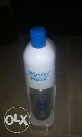 Wasser maxx from germany