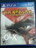God of war : Remastred