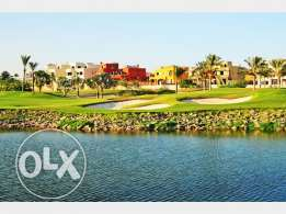Palm Hills - Golf Views - 6 of October City - Twin house