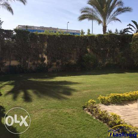 Twin house for Rent in Greens El Sheikh Zayed الشيخ زايد -  4