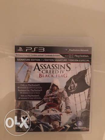 assasin's creed 4 black flag ps3 مدينة الرحاب -  1