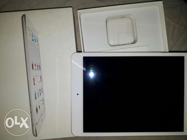 Ipad mini 2 apple