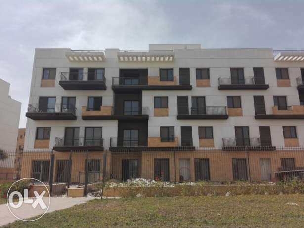 Pent house For Sale in Westown Residence SODIC