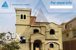 For Sale Standalone Villa in El Rehab City