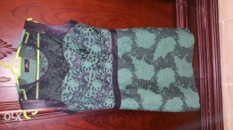Turkey dress size 42 large