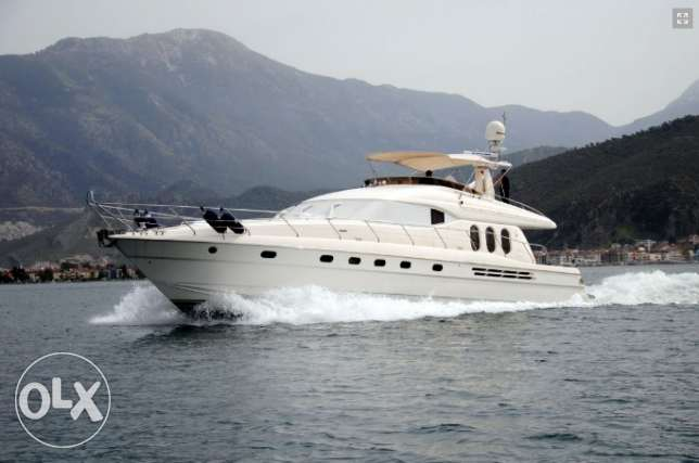 For only elites Yacht for sale 282,000 Eur