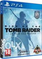 tombraider rising ps4