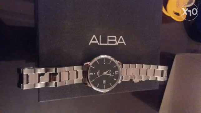 Alba watch المقطم -  1