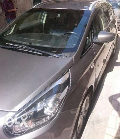 kia karanz New for sale سيدي جابر -  1