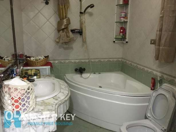 Unfurnished Apartment 200 m 3 Bedrooms For Sale In Mohandeseen