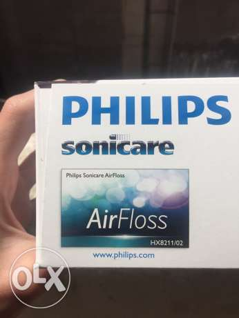 PHILIPS Sonicare 2016 AirFloss (NEW)