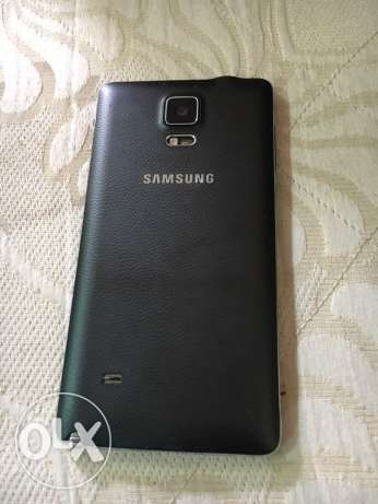 Note 4 Used all accessories ( headphone - charger -Box ) Zeroo