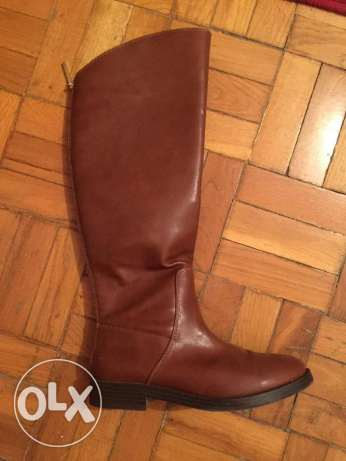 Pull and Bear Boot