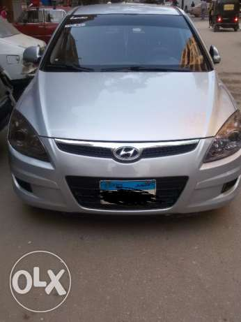 hyundai i 30 manual excellent condition