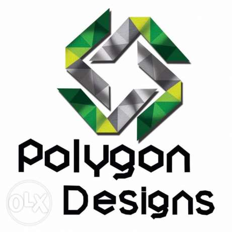 Polygon Designs For Engineering Services