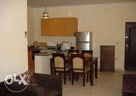 for rent 2 bedrooms apartment الغردقة -  2