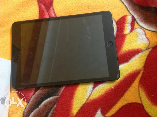 Ipad 4 mini 64 GB wifi / cellular