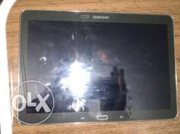 Tab note 10 very well condition