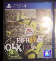 Fifa 17 New And Sealed Original