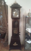 Grandfather clock Germany
