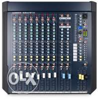 Allen & Heath MixWizard WZ4 12:2 Rackmountable Mixer