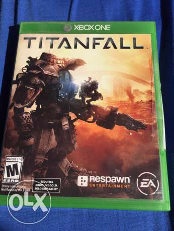 Titanfall - Xbox one - New/Sealed