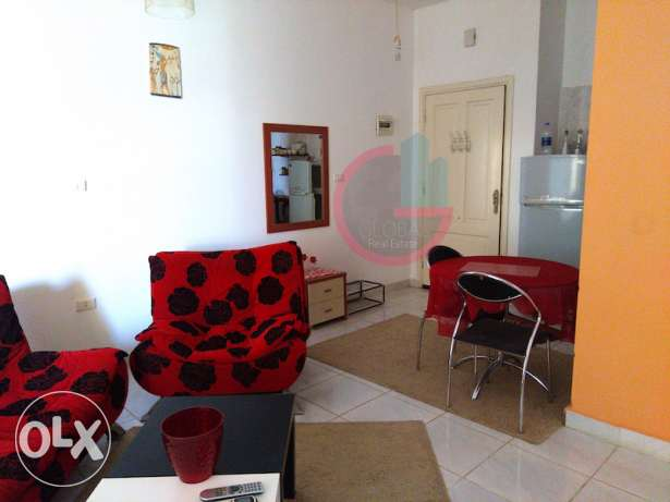Fully furnished 1 bedroom apartment in Paradise Hill compound الغردقة -  6