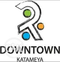 Shope for sale in downtown katamya