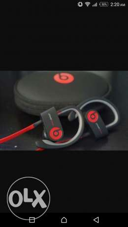 Powerbeats bluetooth