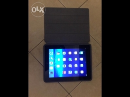 Apple iPad 3 32G with Apple Smart Case