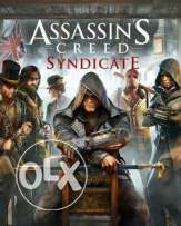 search for assisans creed syndicate arabic edition