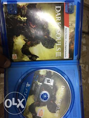cd for ps4