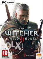 The_Witcher_3_Wild_Hunt for pc