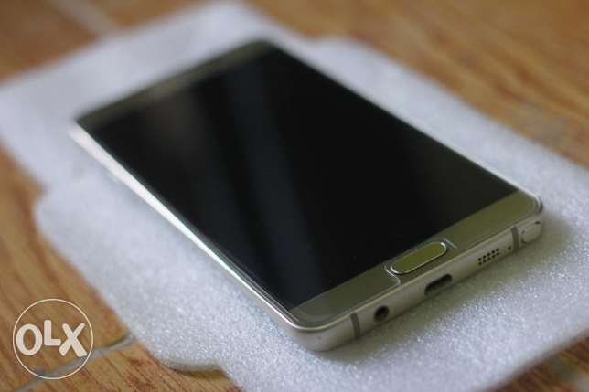 Note 5 32G 4g
