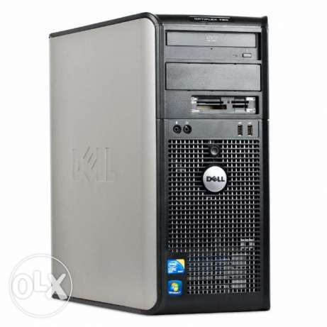 dell 780 tower core2quad q9650 3ghz 12m cashe