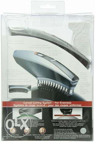 Remington Short Cut Clipper Rechargeable Cordless Haircut Kit, المنصورة -  4
