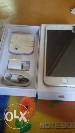 i phone s6 plus 1750 first high copy الدرب الأحمر -  4
