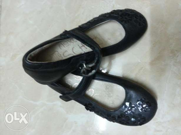 Next shoes for girls size 32