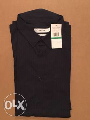 Original calvin klein shirts new with tags each 700 التجمع الخامس -  2