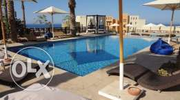 3 bedroom apartment for sell in Sahl Hasheesh, Red sea