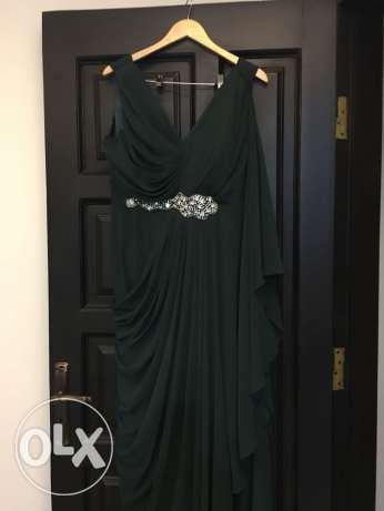 Perfect condition used dress