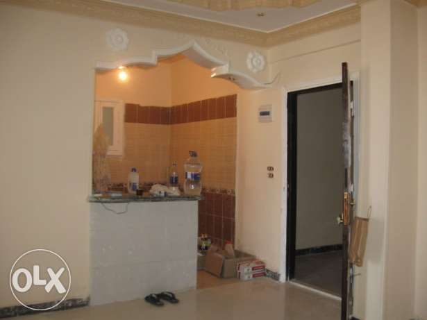 Flat in Hadaba, front of Calypso. 105 sqm, 2 bedr, sea view الغردقة -  3