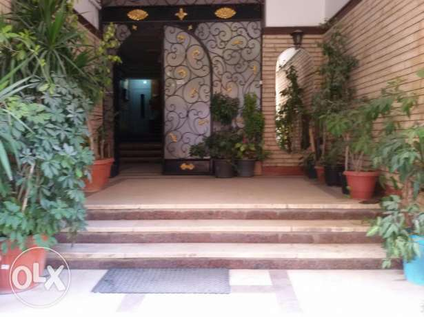 Flat with private garage الإسكندرية -  3