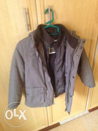 Boy's winter jacket الغردقة -  2