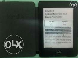 Kindle paperwhite 2g