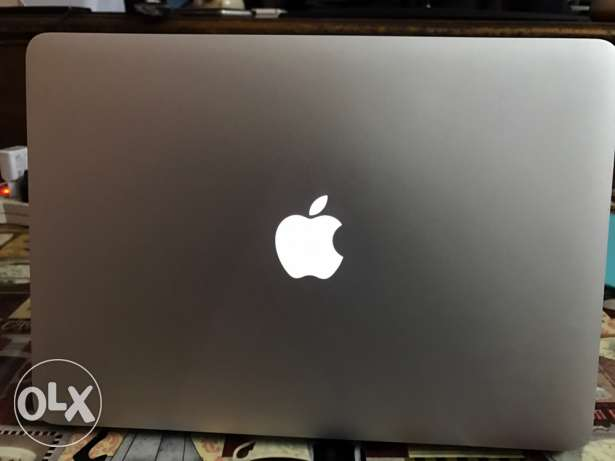"MacBook Air 13"" Early 2014"