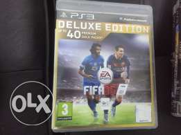 Fifa 2015 Deluxe Edition