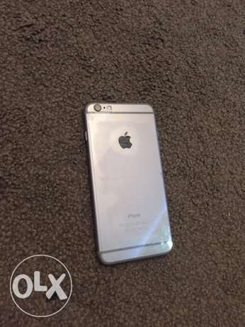 iPhone 6 Plus 128G فلمنج -  7