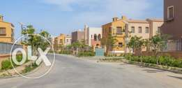 stand lone at mivida ready to move prime location with good price
