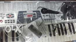New keyboard for sale brand new